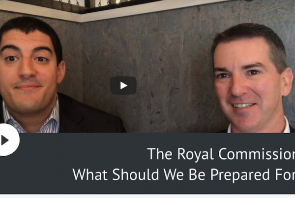 The Royal Commission: What Should We Be Prepared For | Platinum People Group