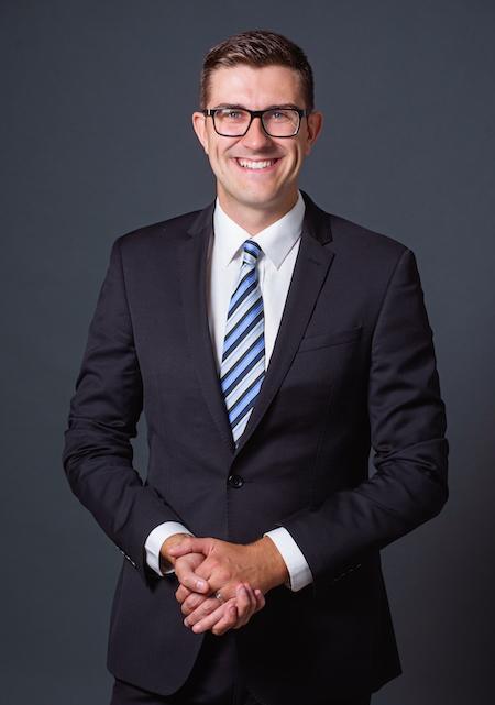 Justin Geaney | Recruitment Consultant, Platinum People Group