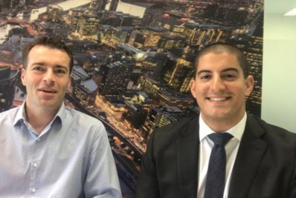 Platinum People Group speak to Daniel Di Conza of Acceptance Finance