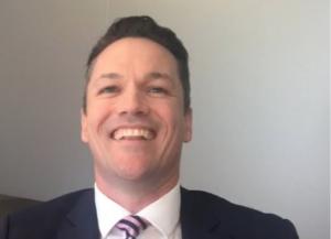 Customer testimonial: happy client Karl Bower   Platinum People Group