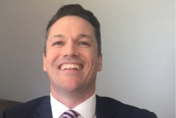 Customer testimonial: happy client Karl Bower | Platinum People Group