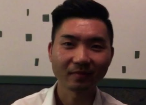 Leo Zhang of Acceptance Finance | Platinum People Group testimonials