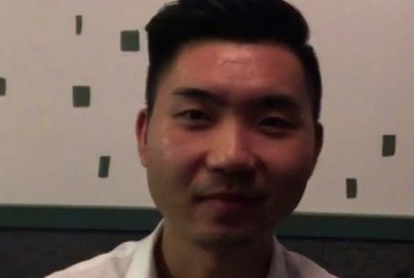 Leo Zhang of Acceptance Finance | Platinum People Group testimonials