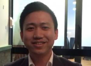 Shaun Liu of Vertex Lending Solutions   Platinum People Group testimonials
