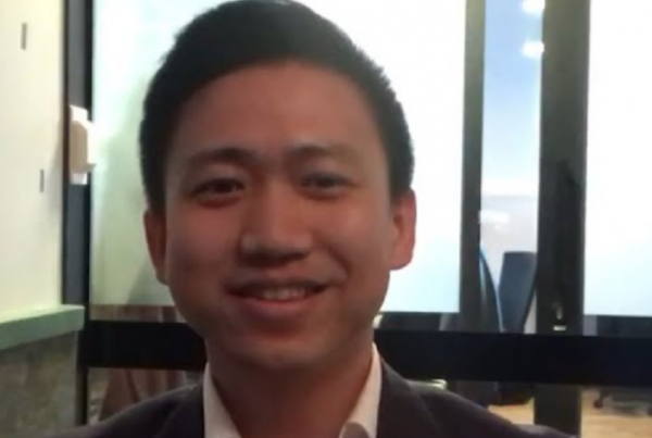 Shaun Liu of Vertex Lending Solutions | Platinum People Group testimonials