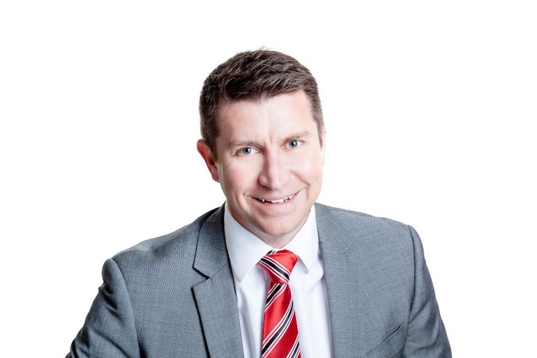 Chris Collard - FinancePath