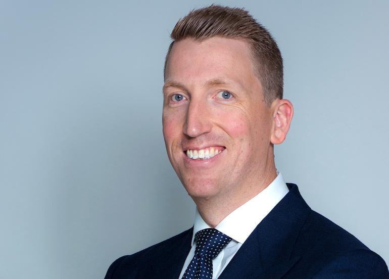 Stephen Mitchell, Oak Capital, Resicom Financial