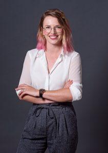 Stephanie Underhill | Marketing Manager, Platinum People Group
