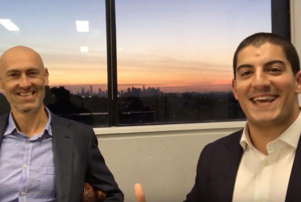 Secrets to Success with David Johnston | Platinum People Group