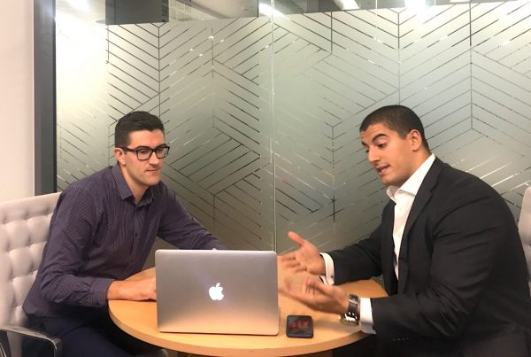 Working with a recruiter: what to expect | Platinum People Group