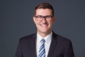 Recruitment Consultant Justin Geaney | Platinum People Group