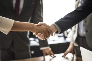 Building long-term partnerships | Platinum People Group