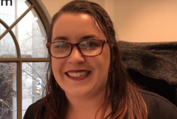 Meet our newest recruiter Meg Curtis | Platinum People Group