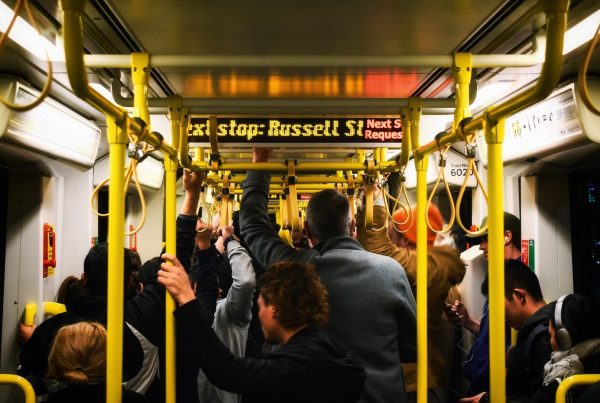 How far is too far to commute? | Platinum People Group