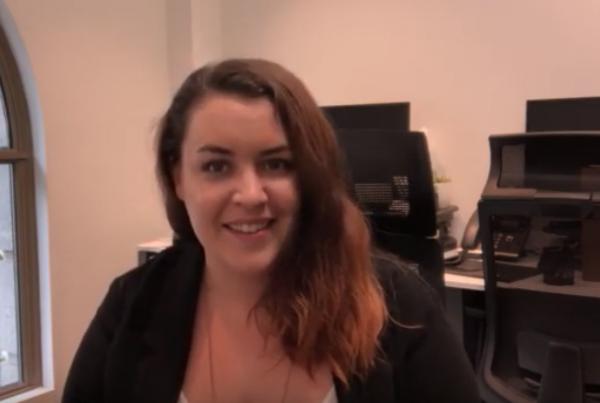 Meg Curtis Platinum People Group recruiter sharing interview tips