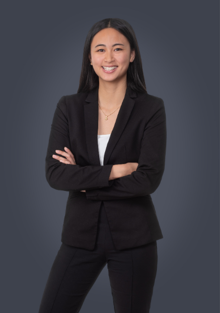 Erika Tan