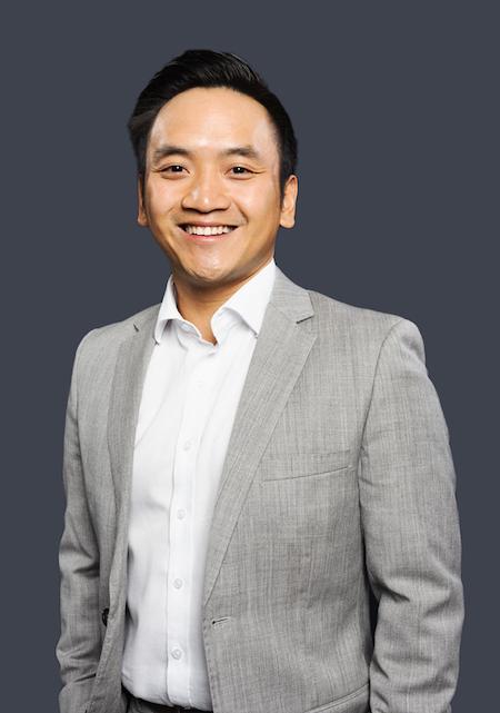 Dat Dao Recruitment Consultant