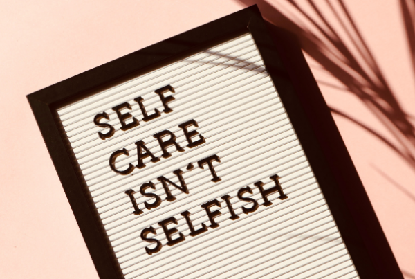 self-care -and-mental-health